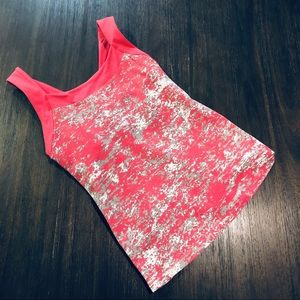 Lucy Activewear Athletic Tank Top